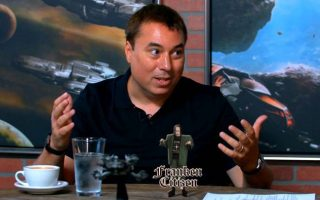 star citizen's creator chris roberts