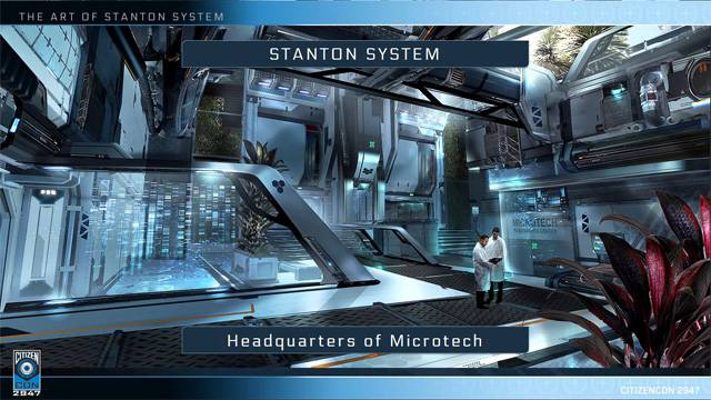 microtech - headquarters of microtech