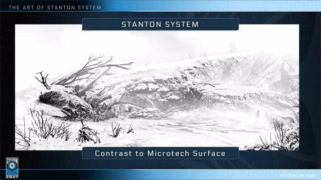 microtech - surface biology